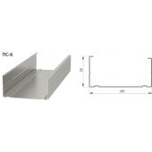 Профиль ПС-6 100х50 Стандарт 0,5мм L=3,00