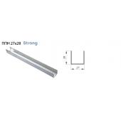 Профиль ППН 27х28 DIN 0,55мм L=3,00